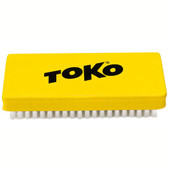 Toko Polishing Brush - Politurbürste Skibelag 001