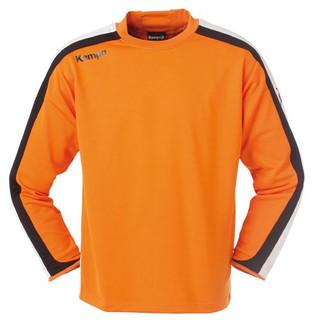 Kempa Force Pullover - Handball-Sweatshirt