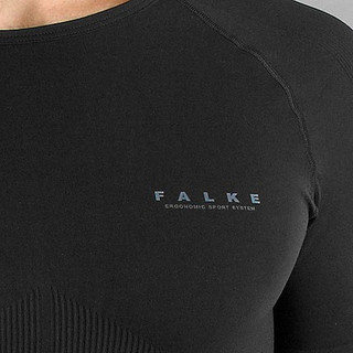 Falke Skiing Athletic Fit Kurzarm-Shirt - Herren Skiunterwäsche – Bild 3