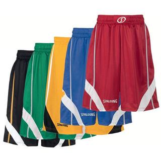 Spalding Crunchtime Shorts – Bild 1