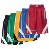 Spalding Crunchtime Shorts 001