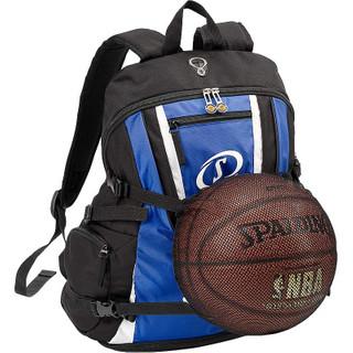 Spalding Rucksack - Basketball – Bild 3