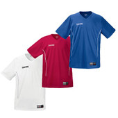 Spalding Score Shooting Shirt 001