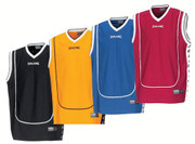 Spalding Play Off Tank Top 001