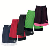 Spalding Essential Reversible Shorts (Auslauf 2012) 001