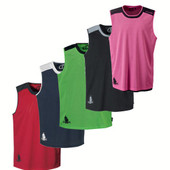 Spalding Essential Reversible Tank Top (Auslauf) 001