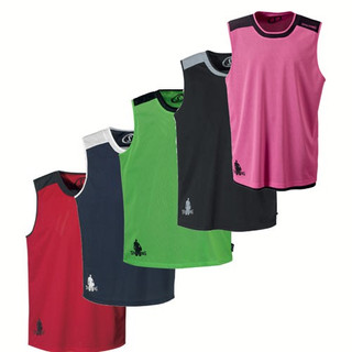 Spalding Essential Reversible Tank Top (Auslauf)