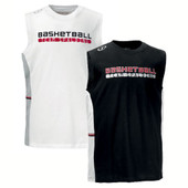 Spalding Authentic Tank Top 001
