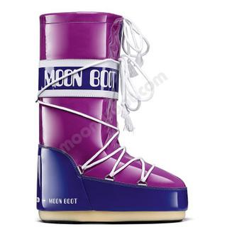 Tecnica Moon Boot Vinil - Schneeschuhe – Bild 19