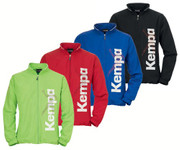 Kempa Player Webjacke 001