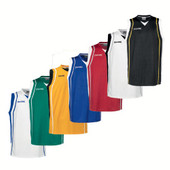 Spalding Crunchtime Tank Top 001