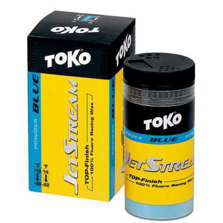 Toko JetStream Powder 30g - blau