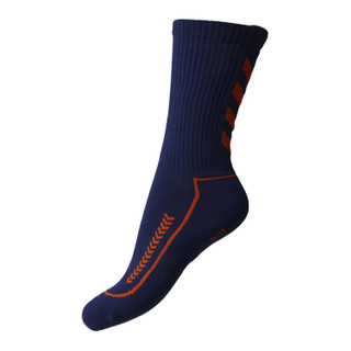 Hummel Advanced Indoor Socken - kurz – Bild 2