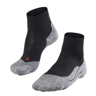 Falke TK5 Short Ultra Light - leichte Wandersocken – Bild 4