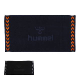 Hummel Old School Small Towel - 100 x 50 cm – Bild 1