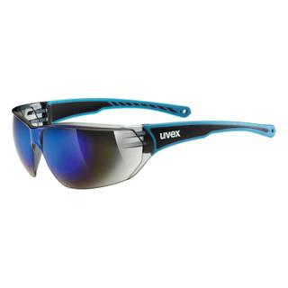 Uvex Sportstyle 204 - Radbrille / Sportbrille / Bikebrille – Bild 7