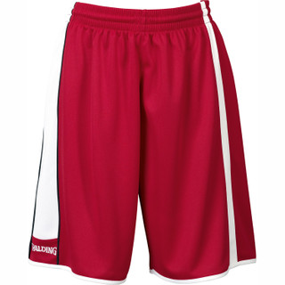 Spalding 4her Shorts (Auslaufartikel) – Bild 2