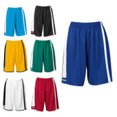 Spalding 4her Shorts 001