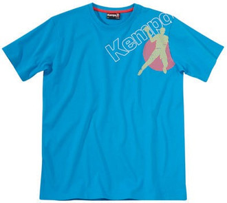 Kempa Player Dots - Handball T-Shirt – Bild 3
