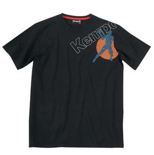 Kempa Player Dots - Handball T-Shirt – Bild 2
