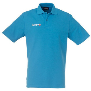 Kempa Polo Shirt – Bild 3