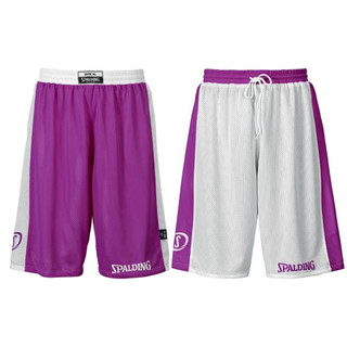 Spalding Essential Reversible Shorts – Bild 4