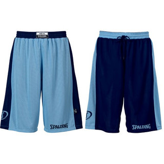 Spalding Essential Reversible Shorts – Bild 2