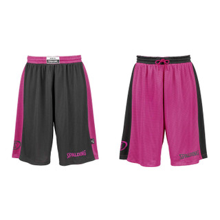 Spalding Essential Reversible Shorts – Bild 6