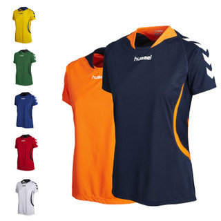 Hummel Team Player Womens Poly Jersey – Bild 1