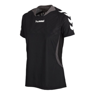 Hummel Team Player Womens Poly Jersey – Bild 5