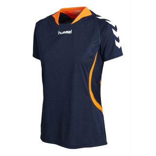 Hummel Team Player Womens Poly Jersey – Bild 10