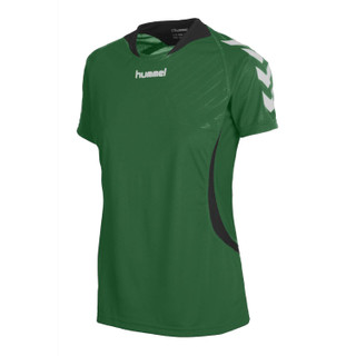Hummel Team Player Womens Poly Jersey – Bild 6