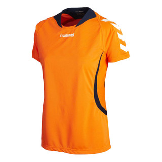 Hummel Team Player Womens Poly Jersey – Bild 8