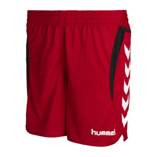 Hummel Team Player Women Poly Shorts – Bild 4