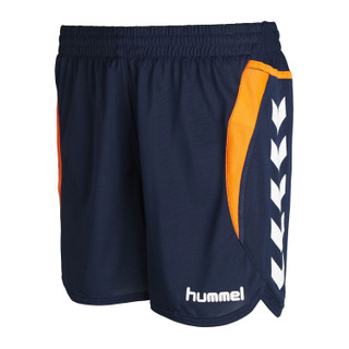 Hummel Team Player Women Poly Shorts – Bild 6