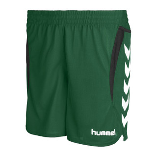 Hummel Team Player Women Poly Shorts – Bild 7