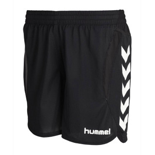 Hummel Team Player Women Poly Shorts – Bild 5
