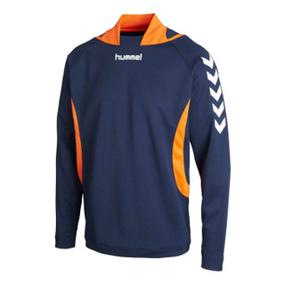 Hummel Team Player Functional Sweatshirt – Bild 4