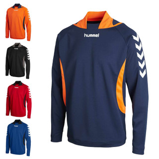 Hummel Team Player Functional Sweatshirt – Bild 1
