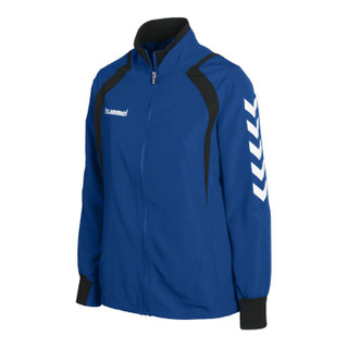 Hummel Team Player Women Micro Jacket – Bild 3