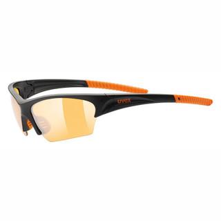 Uvex Sunsation - Sportbrille / Bikebrille – Bild 3