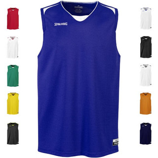 Spalding Attack Tank Top – Bild 1