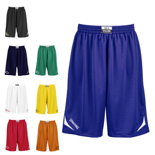 Spalding Attack Shorts – Bild 1