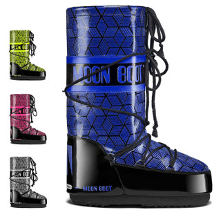 Tecnica Moon Boot Rave – Bild 1