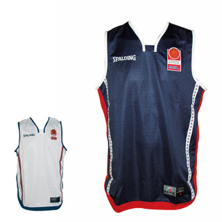 Spalding Teamsport Tank Top BBL