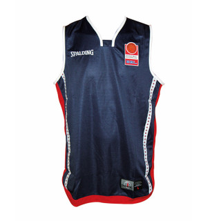 Spalding Teamsport Tank Top BBL – Bild 2