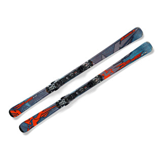 Nordica Fire Arrow 84 Pro EVO Blue/ Orange – Bild 1
