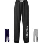 Spalding Team Long Pants - Trainingshose 001