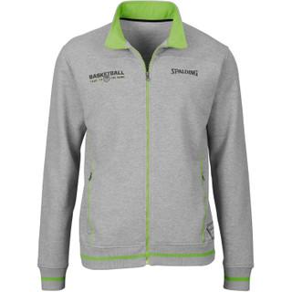 Spalding Team Zipper Jacket – Bild 5