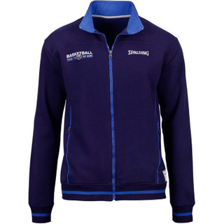 Spalding Team Zipper Jacket – Bild 2